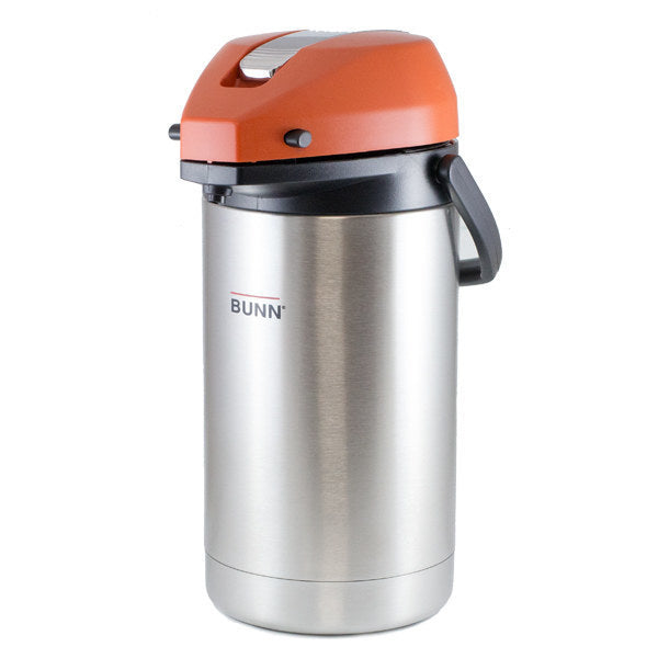 3 Liter Stainless Steel Decaffeinated Airpot
