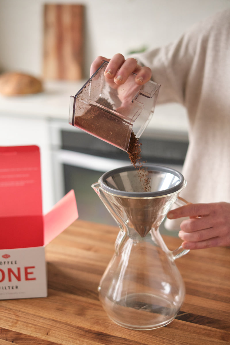 Able Kone Coffee Filter 4th Generation