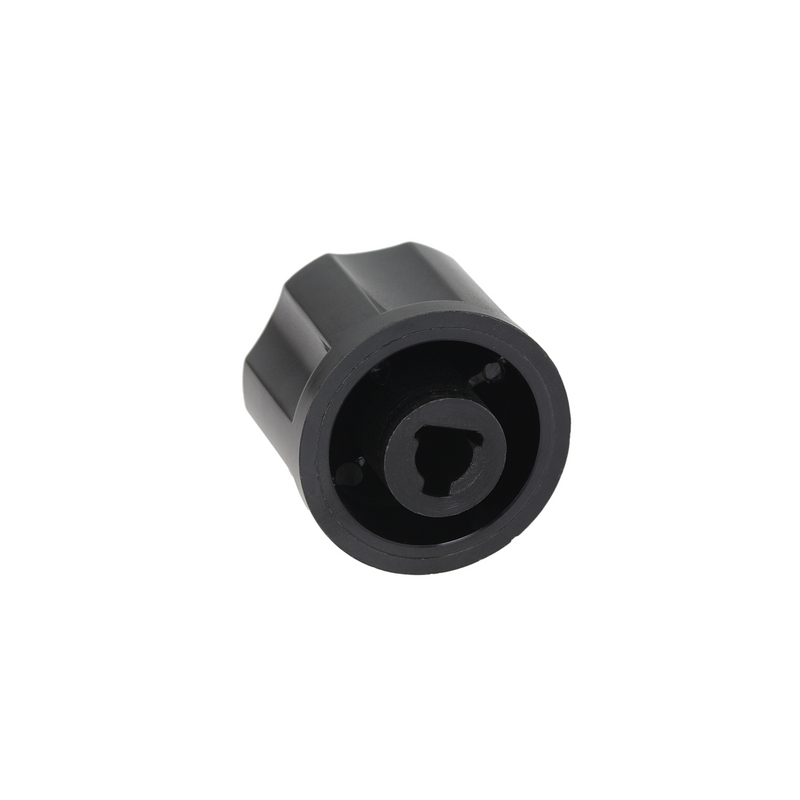 CMA Astoria Argenta Steam Valve Knob