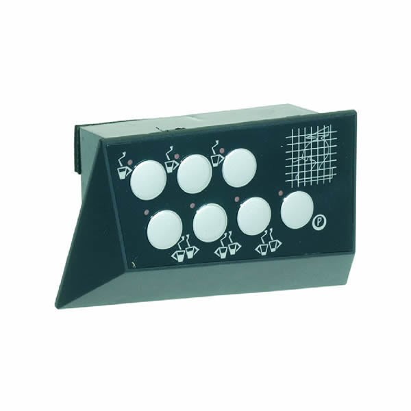 CMA 7 Button Touch Pad  (Special Order Item)