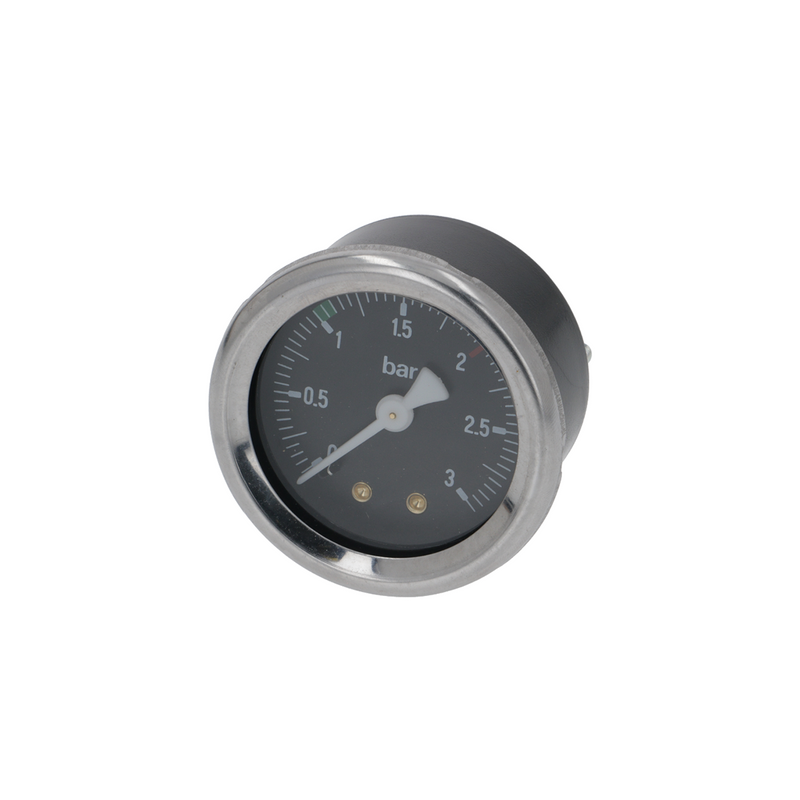 Astoria Single Scale Boiler Pressure Gauge (Special Order Item)