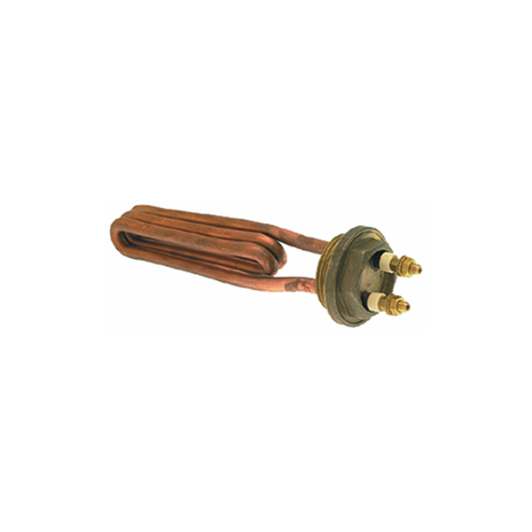 1800W 110V One Group Threaded Heating Element (Special Order Item)