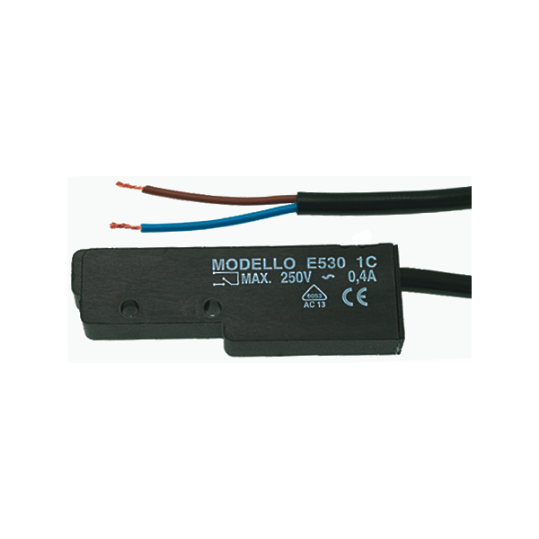 Magnetic Autofill Relay Microswitch
