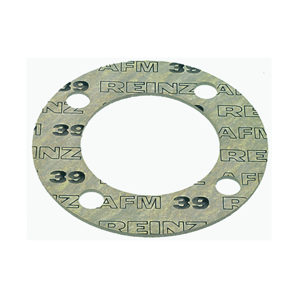 La Cimbali Four Hole Heating Element Gasket