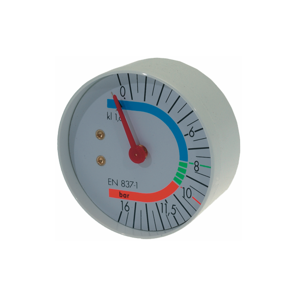 La Cimbali M-32 Single Scale Pump Pressure Gauge