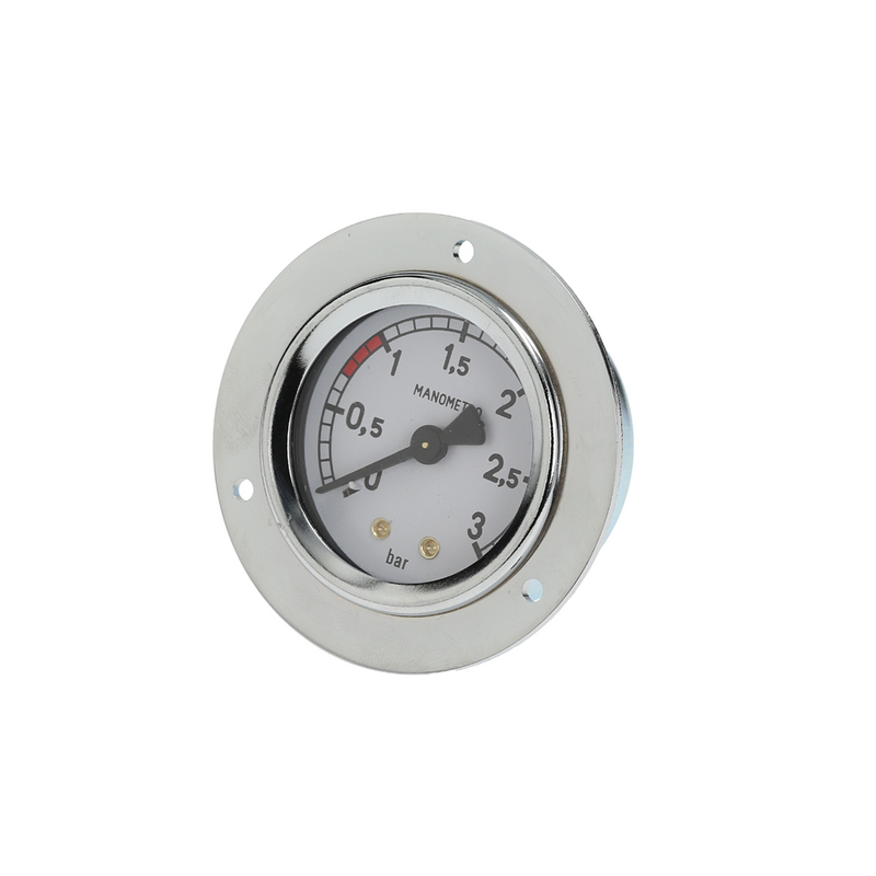 Single Scale Steam Pressure Gauge