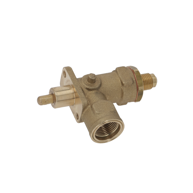 Faema 'Due/E91/92'/Synesso Steam/water Valve - Complete