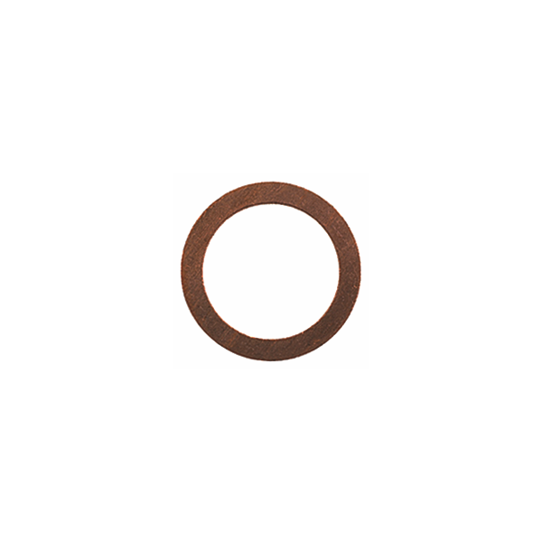 "Copper Gasket for 1/2"" Fittings"