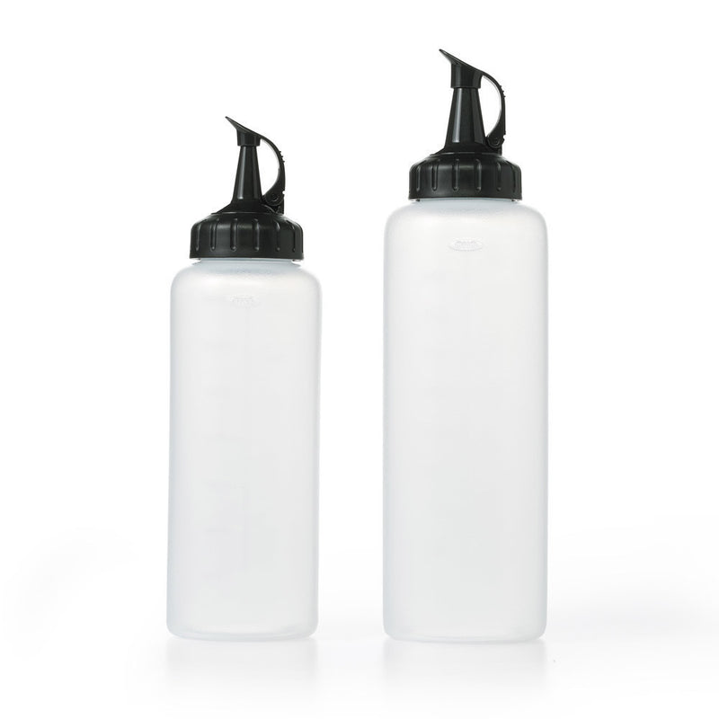 OXO Good Grips Squeeze Bottle Set
