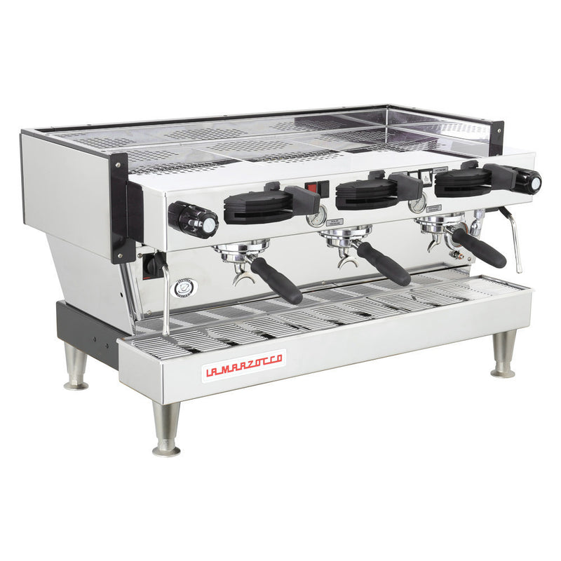 La Marzocco Linea 3 group MP (Mechanical Paddle) Espresso Machine (Ships in 6 - 12 weeks)