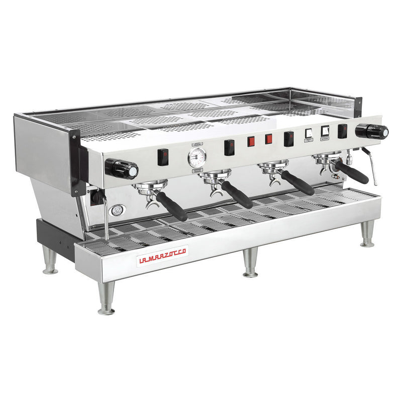 La Marzocco Linea 4 Group EE (Semi- Automatic) Espresso Machine (Ships in 6-12 Weeks)