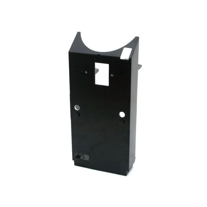 Rancilio 'Rocky' Front Panel Support - Black - 2008 Doserless Version