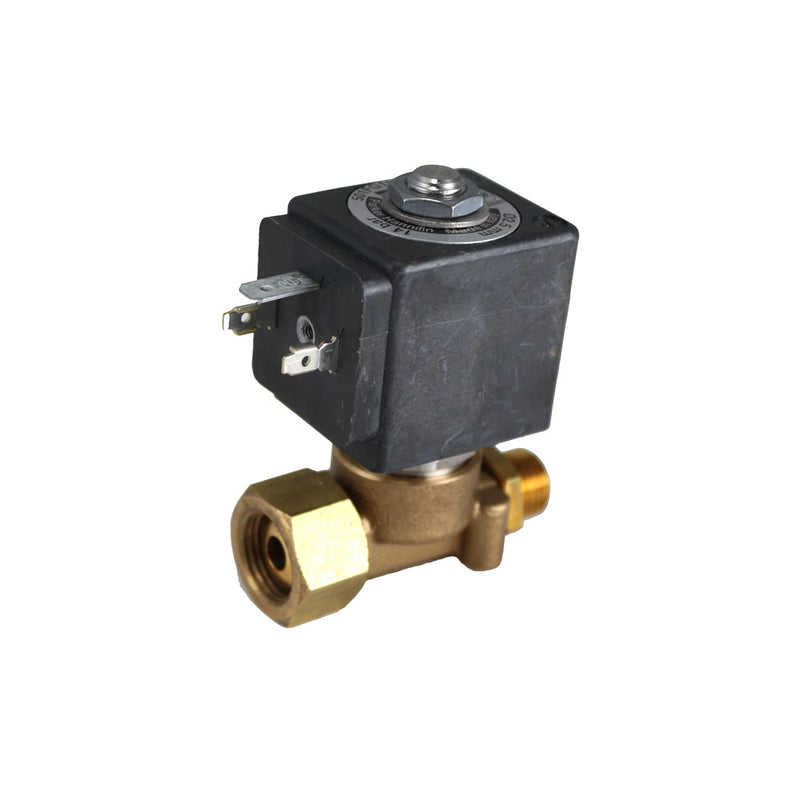 24V Two-way Hot Water Solenoid Assembly