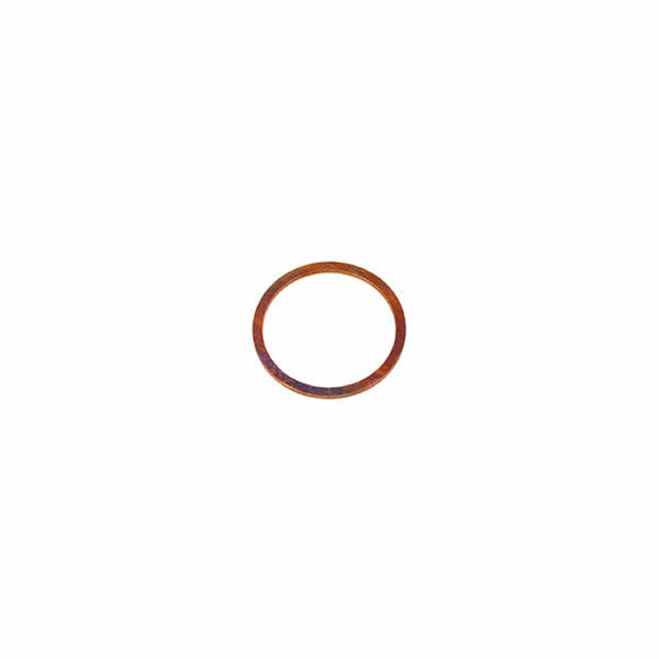Rancilio Steam/water Valve Body Copper Gasket