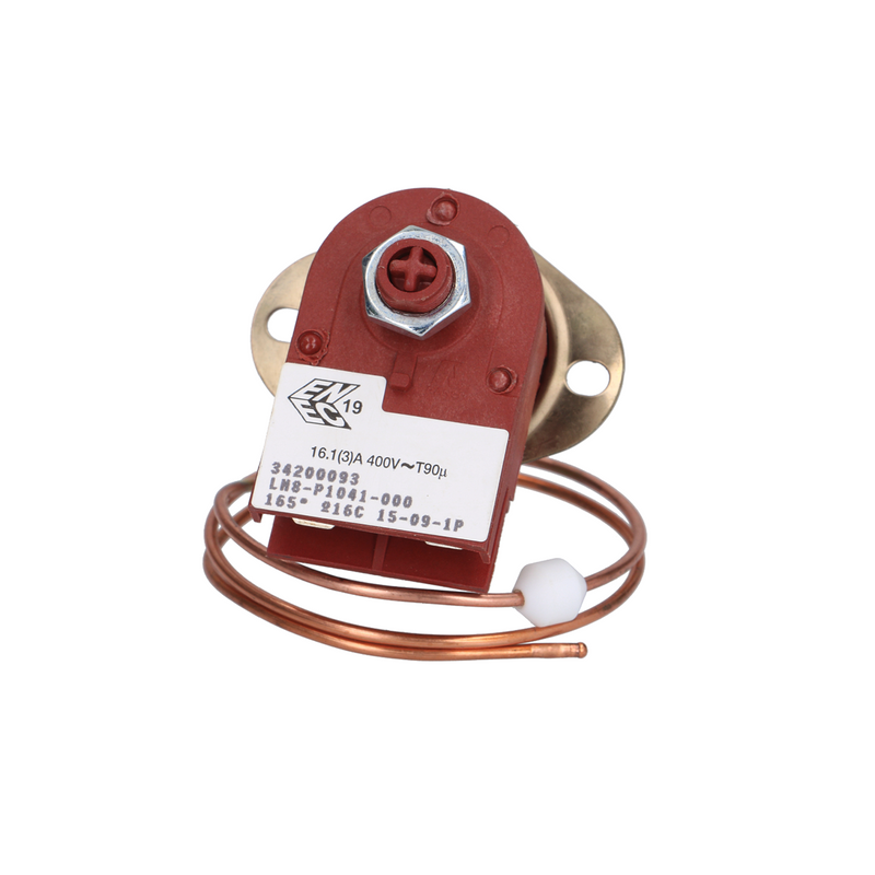 Heating Element Safety Thermostat