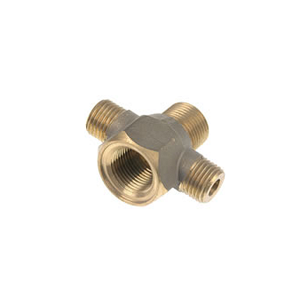 Rancilio Three-way Boiler Fitting (Special Order Item)