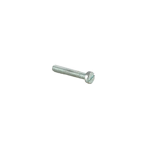 4 x 25mm Screw