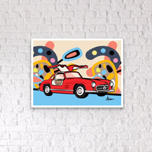Load image into Gallery viewer, 300 SL Red Pop