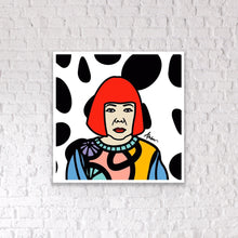 Load image into Gallery viewer, Yayoi Kusama Polkadot Pop