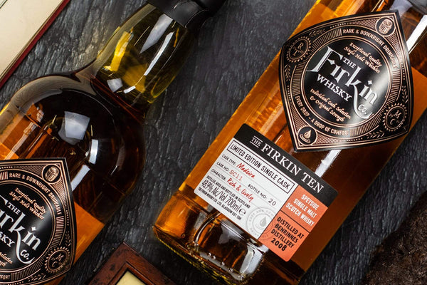 The Ultimate Guide To Firkin Whisky