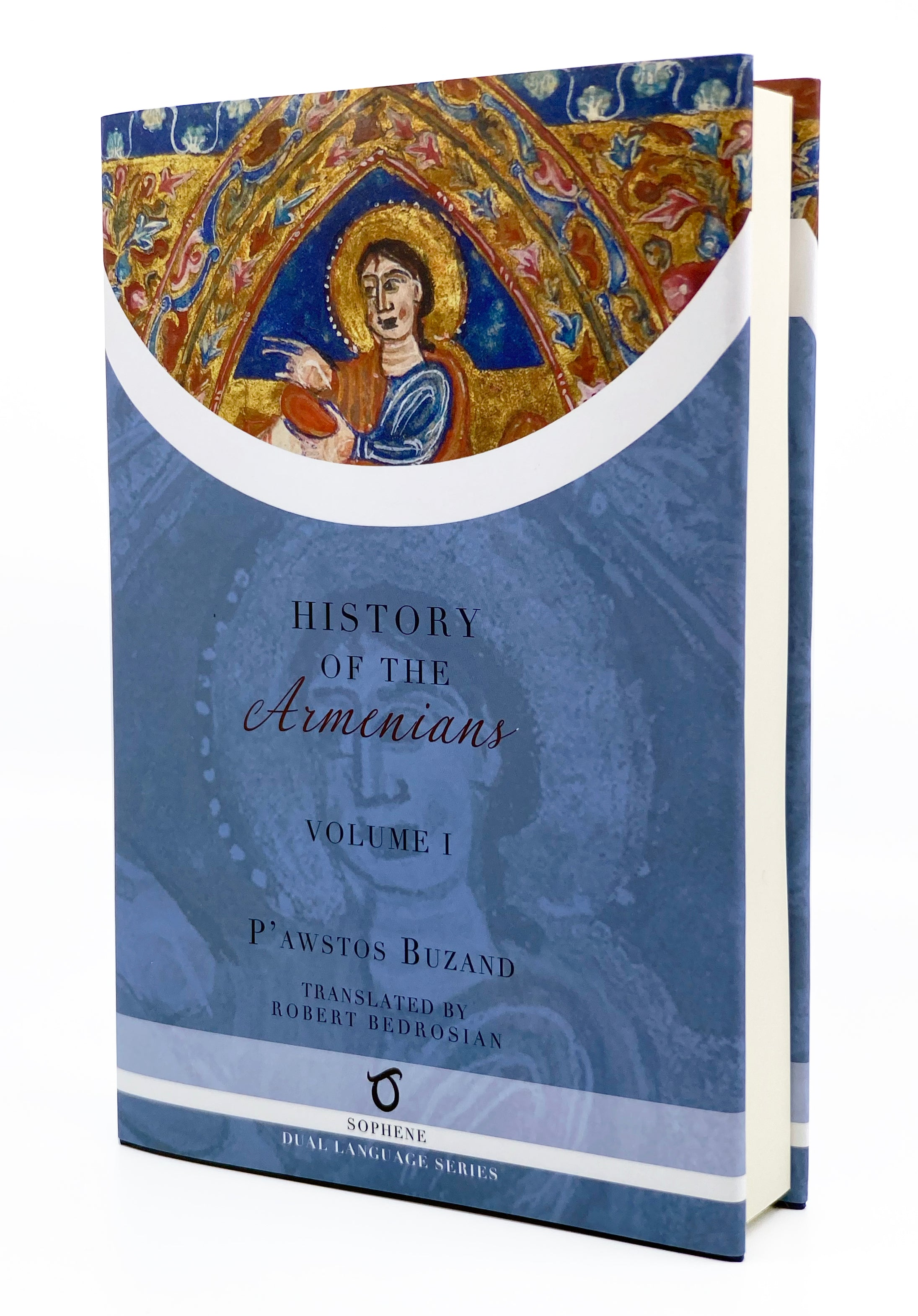 P'awstos Buzand's History of the Armenians (Volume 1)