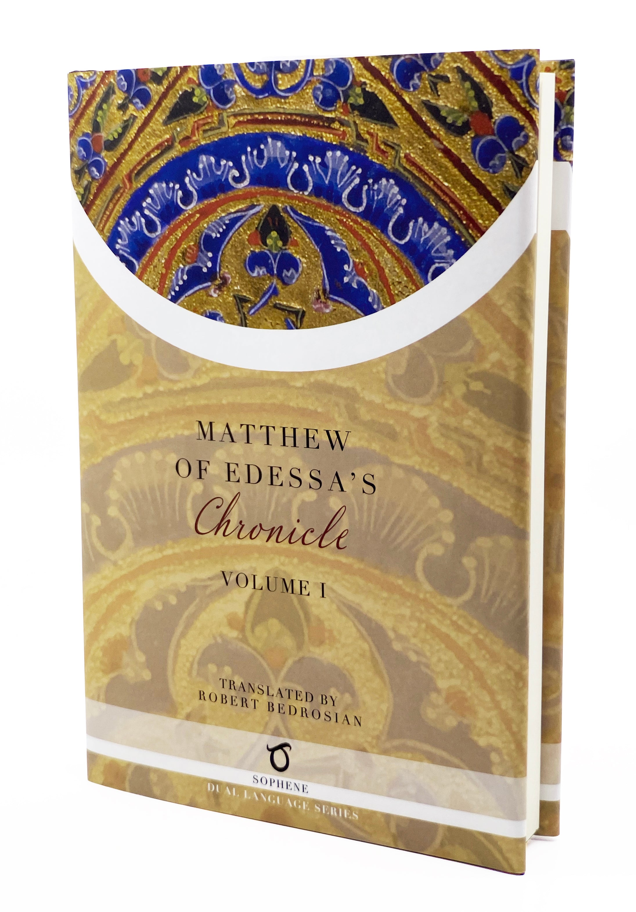Matthew of Edessa's Chronicle (Volume 1)