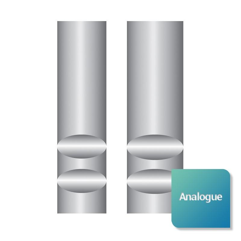 Analogue compatible au Bone Level™ de Staumann™ - Safe Implant