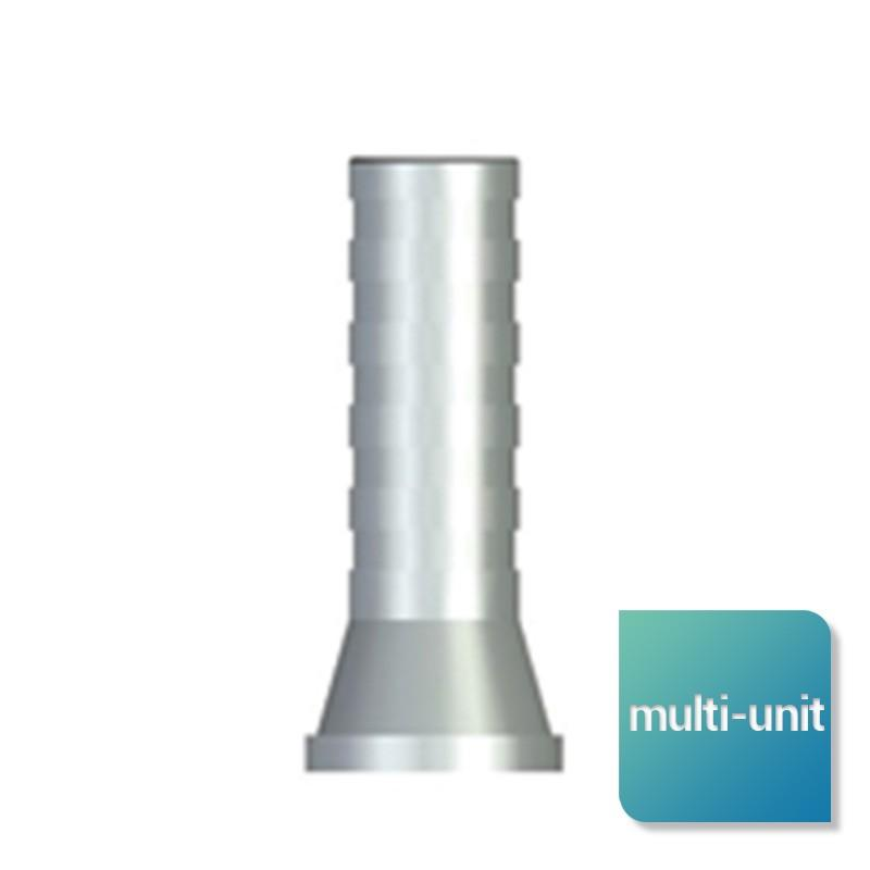 Pilier provisoire pour multi-unit titane - Safe Implant