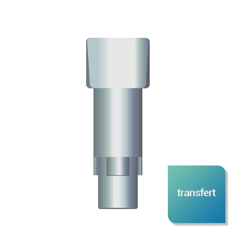 Transferts compatibles NobelReplace Select™