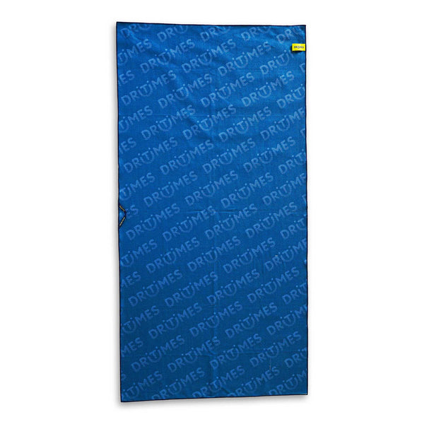 Drip Beach Towel