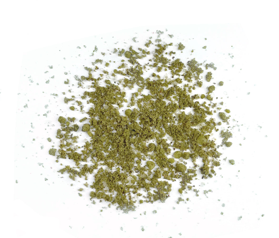 HOLY HEMP 8oz Flatpack