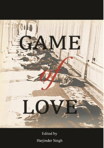 Game of Love (Paperback)