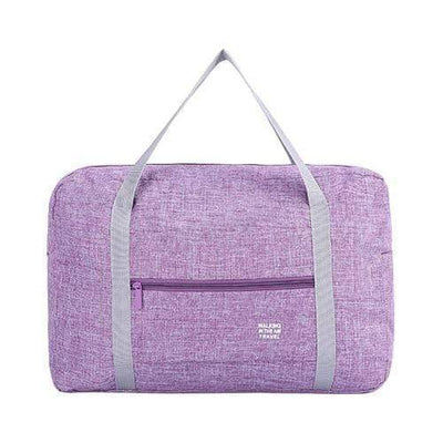 Women's Suitcase Travel Bag