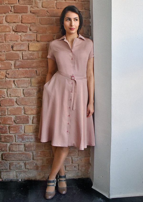 FEMKIT blouse dress F.E.M.K.E