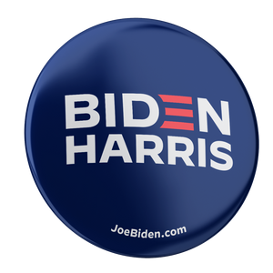 Biden/Harris Button 2-Pack