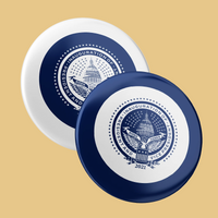 Inaugural Seal Button 2-Pack