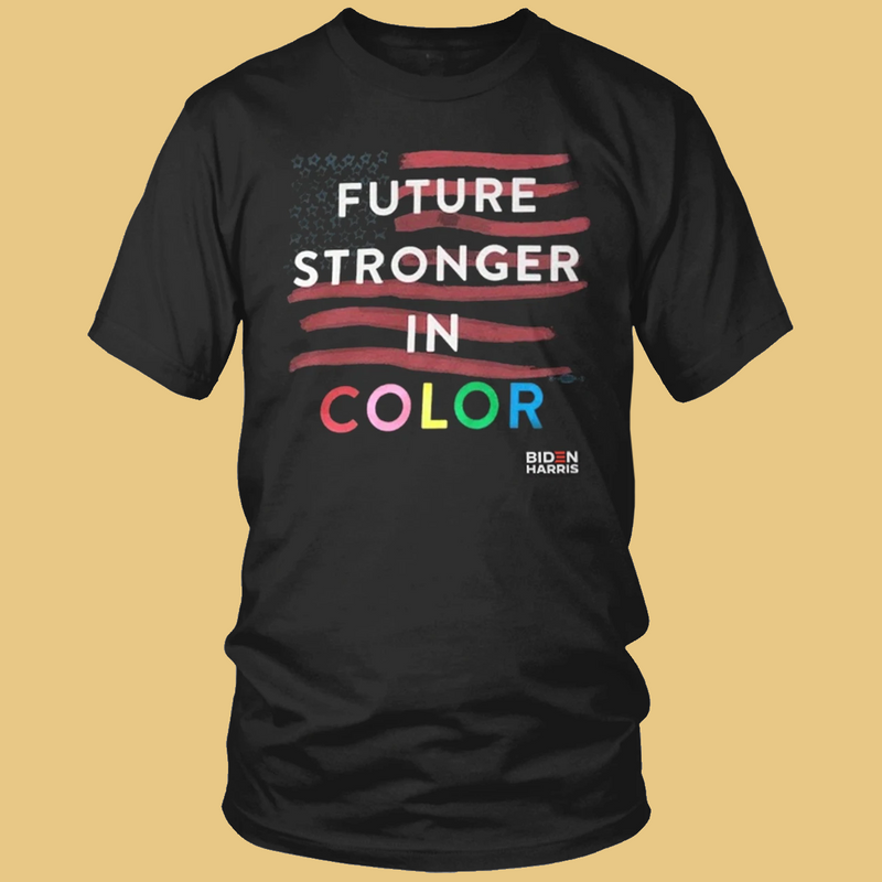 Prabal Gurung – Future Stronger in Color T-shirt