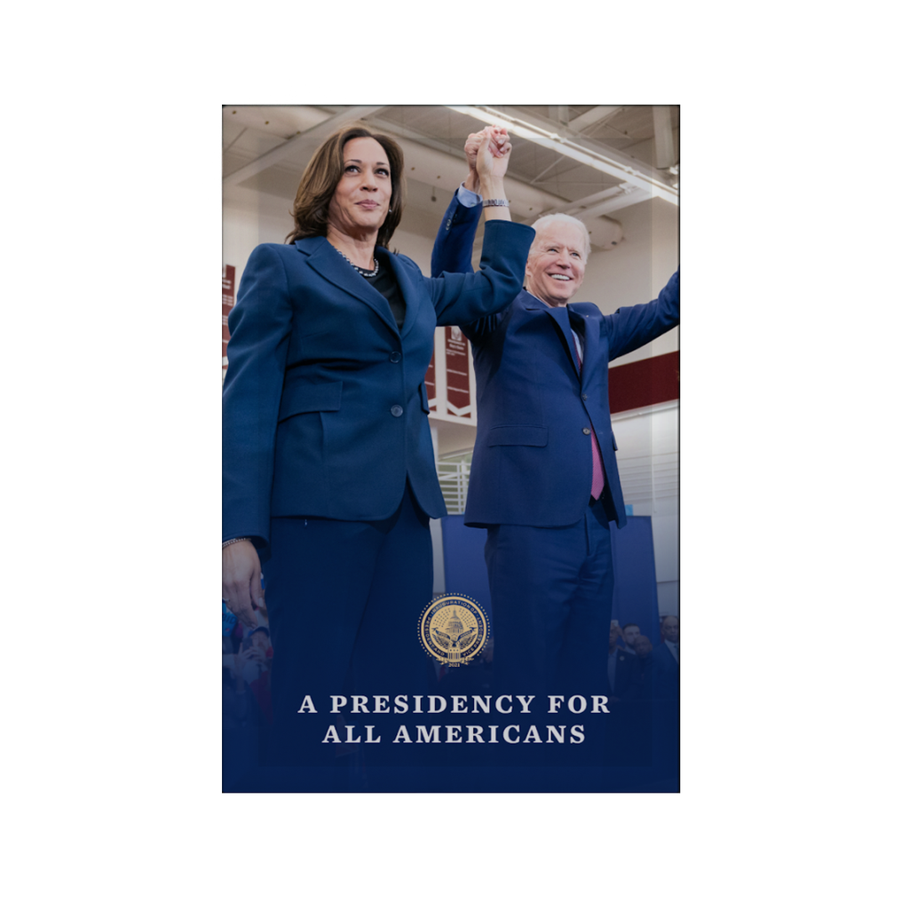 A Presidency for All Americans Magnet