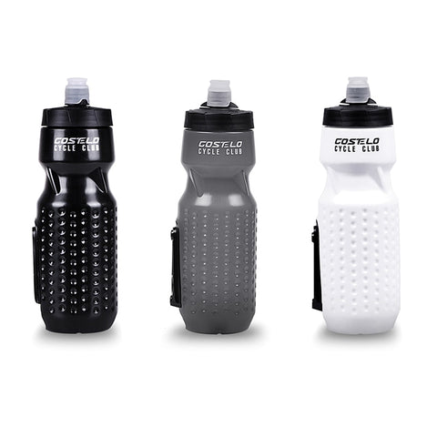 Magnetic Cycling Sports Bottle