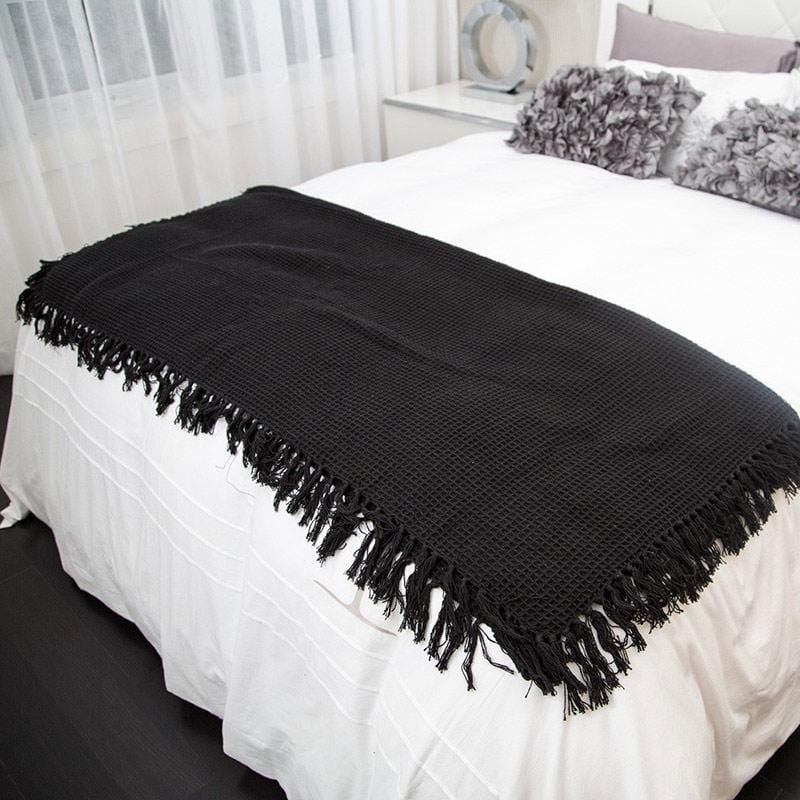Cotton Handloom Throw