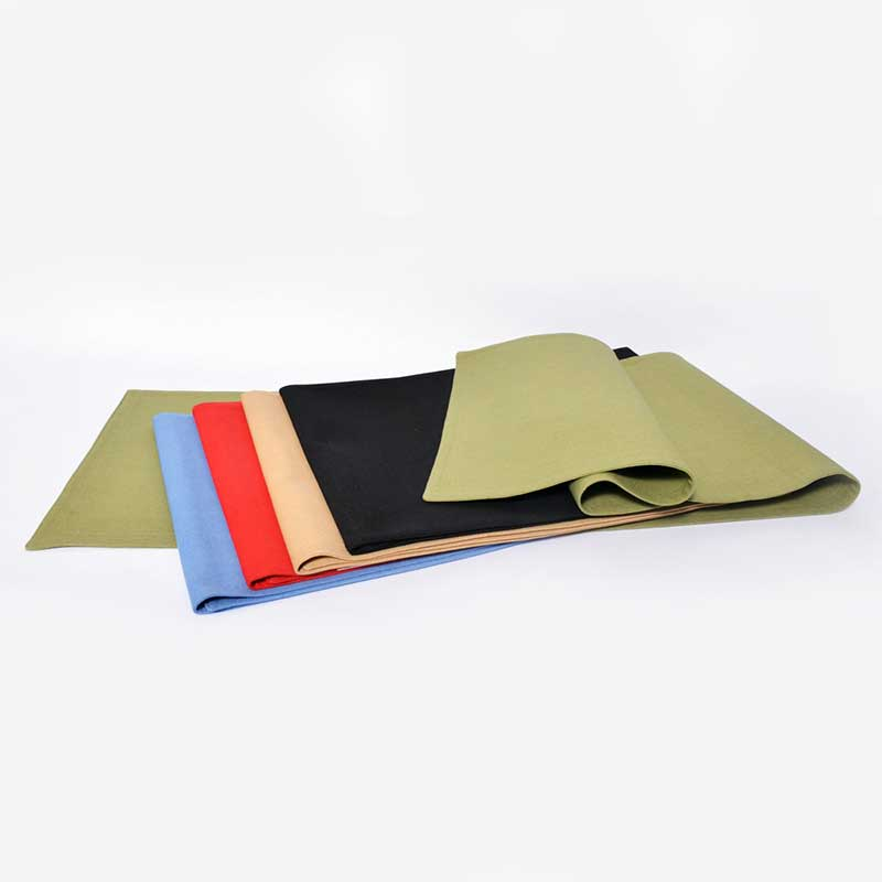 The Solids Reversible Table Runner