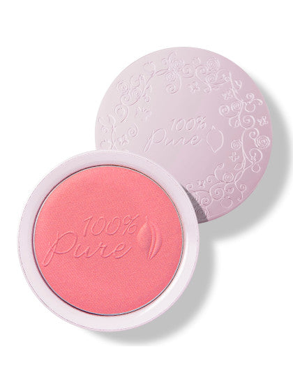 100% Pure Fruit Pigmented Blush: Cherry