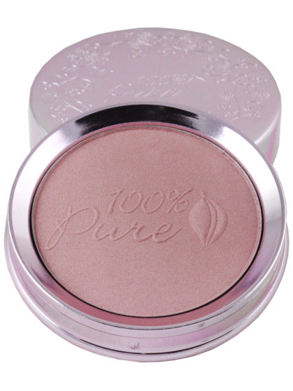 100% Pure Fruit Pigmented Blush: Strawberry