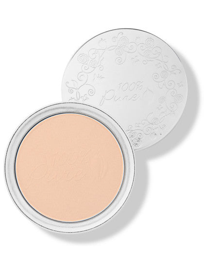 Fruit Pigmented Powder Foundation - Sand