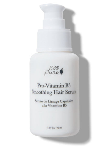 Pro-Vitamin B5 Smoothing Hair Serum