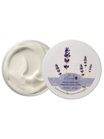 French Lavender Whipped Body Butter