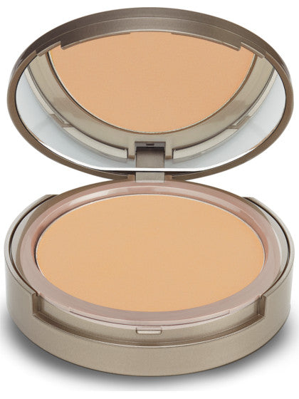 Pressed Mineral Foundation Compact - California Girl