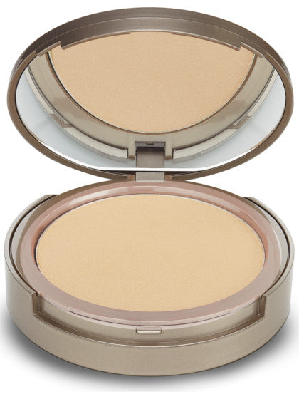 Pressed Mineral Foundation Compact - Girl Form Ipanema