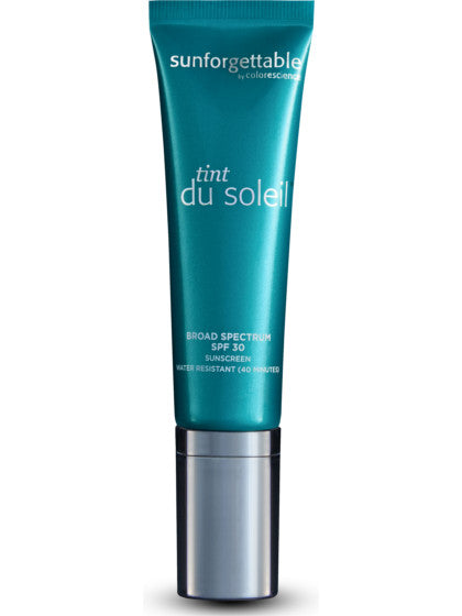 Tint du Soleil?ó?Ç??ó UV Protective Foundation Broad Spectrum SPF 30 - Light