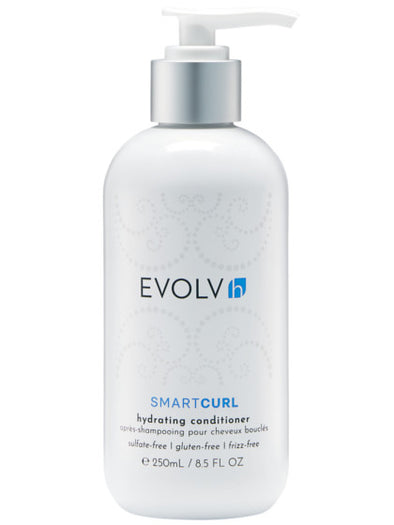 SmartCurl Hydrating Conditioner